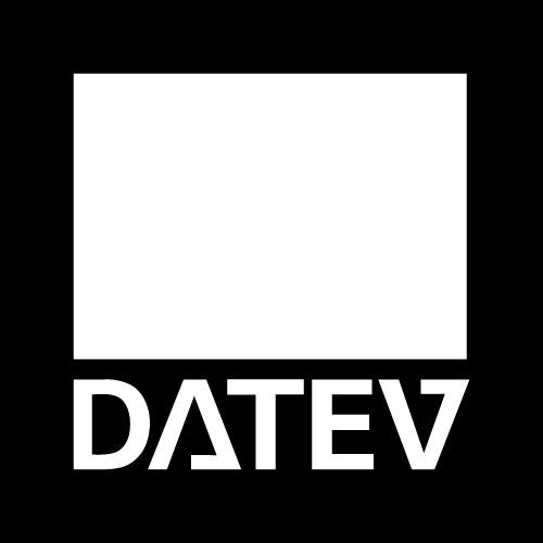 Sponsorenlogo Datev
