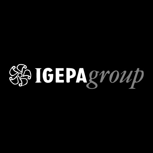 Sponsorenlogo Igepa Group