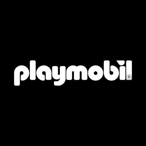 Sponsorenlogo Playmobil