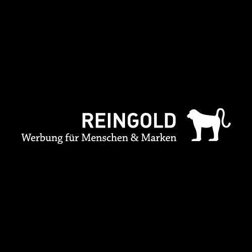 Sponsorenlogo Reingold